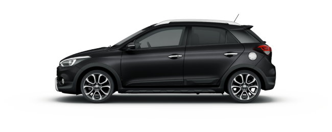 Hyundai i20 1.2 MPI Fresh 62 kW (84 CV)