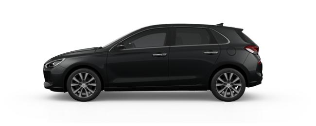 Hyundai i30 1.0 TGDI Klass LE 88 kW (120 CV)
