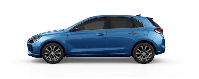 Hyundai i30 1.0 TGDI Tecno 88 kW (120 CV)