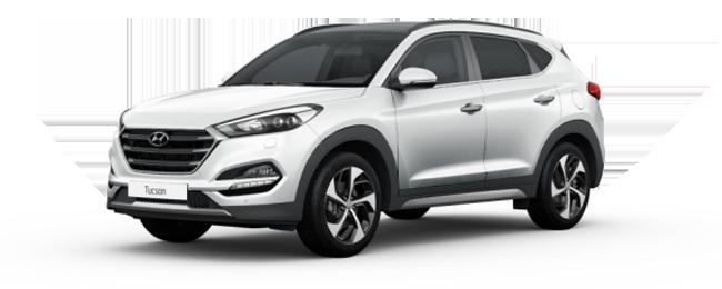 Hyundai Tucson 1.6 TGDI HEV 48V Maxx Sky 110 kW (150 CV)