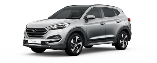 Hyundai Tucson 1.7 CRDi BlueDrive Tecno 4x2 85 kW (115 CV)