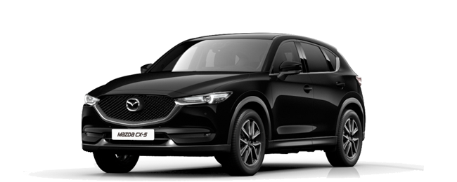 Imagen Mazda CX-5