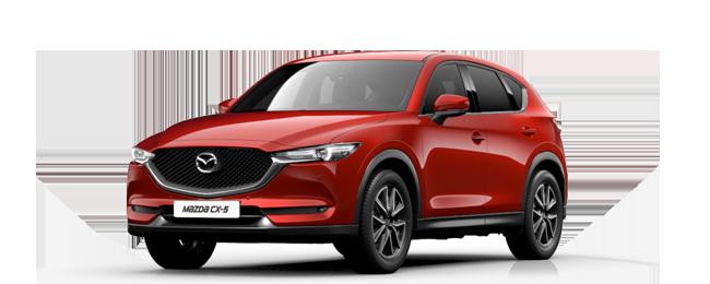 Mazda CX-5 2.0 G Zenith 2WD 121 kW (165 CV)