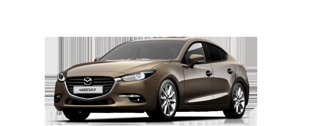 Mazda 3 2.0 SKYACTIV-G Evolution 89 kW (122 CV)