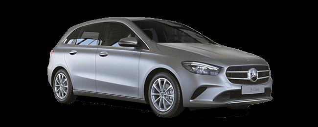 Mercedes-Benz Clase B 250 e 160 kW (218 CV)