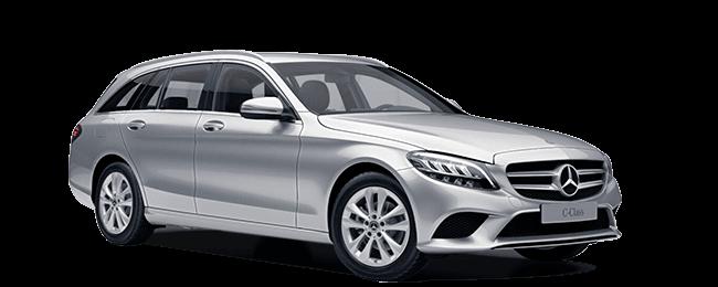 Mercedes-Benz Clase C C Estate 220 d 125 kW (170 CV)