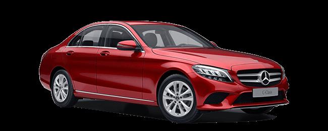 Mercedes-Benz Clase C C 220 d 147 kW (200 CV)