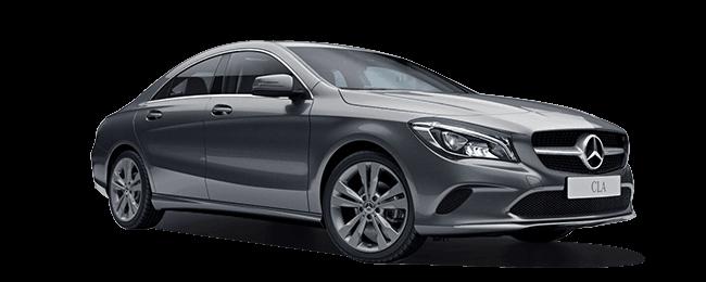 Mercedes-Benz Clase CLA CLA 220 d 130 kW (177 CV)