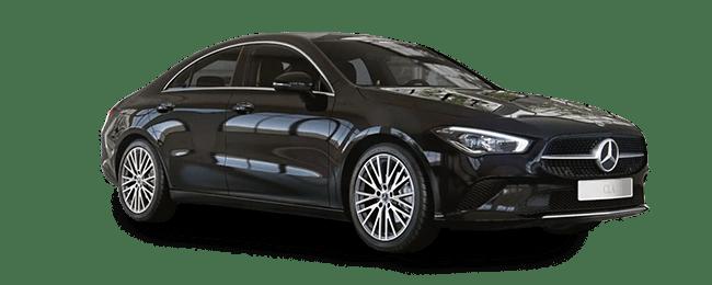 Mercedes-Benz Clase CLA 250 4Matic 165 kW (224 CV)