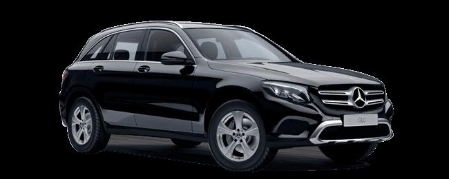 Mercedes-Benz Clase GLC GLC 220 d 4Matic 143 kW (194 CV)