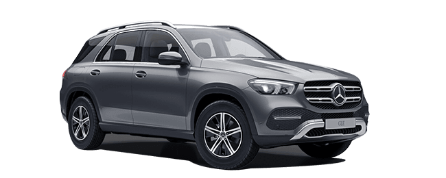 Mercedes-Benz Clase GLE GLE 450 4Matic 270 kW (367 CV)