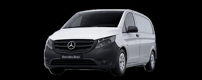 Mercedes-Benz Vito Furgon 110 CDI TD Larga 75 kW (102 CV)