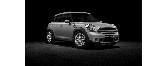 MINI Countryman Cooper D ALL4 Aut. 82 kW (112 CV)