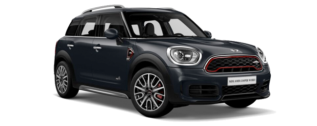 MINI Countryman Cooper SD 140 kW (190 CV)