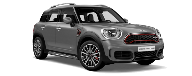 MINI Countryman 141 kW (192 CV)