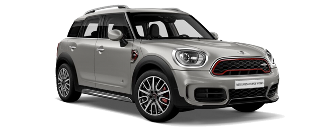 MINI Countryman Cooper D 110kW (150CV)