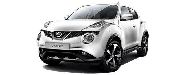 Nissan Juke 1.2 DIG-T de segunda mano