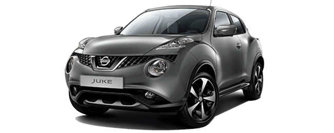 Nissan Juke 1.5 dCi N-Connecta 4x2 81 kW (110 CV)