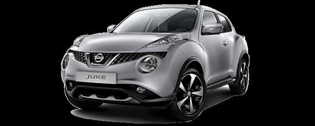 Nissan Juke G Acenta 83 kW (112 CV)