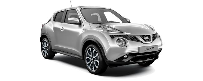 Nissan Juke 1.2 DIG-T Acenta 4x2 85 kW (115 CV)