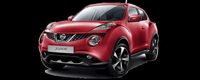 Nissan Juke 1.2 DIG-T ACENTA EU6 85 kW (115 CV)