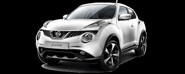 Nissan Juke dCi 110 Tekna 4x2 81 kW (110 CV)