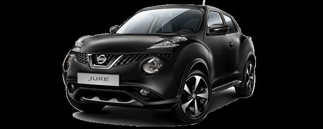Nissan Juke 1.2 DIG-T N-Connecta 4x2 83 kW (112 CV)