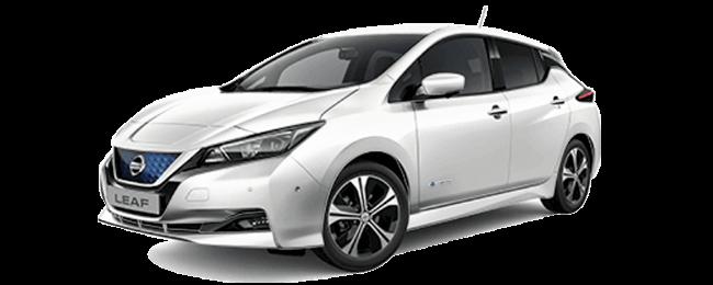 Nissan Leaf 40kWh Tekna 110 kW (150 CV)