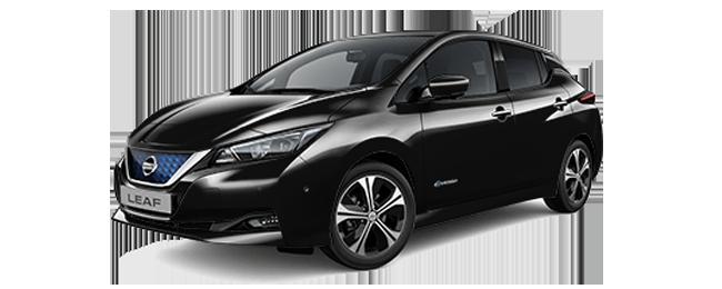Nissan LEAF 40kWh 2.ZERO 110 kW (150 CV)