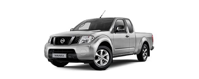 Nissan Navara PickUp 2.3 dCi Doble Cabina N-Connecta 140 kW (190 CV)
