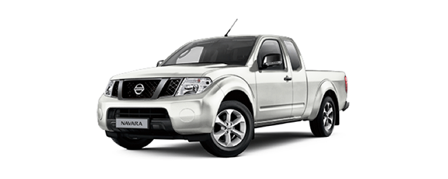 Nissan Navara PickUp 2.3 dCi Doble Cabina Visia 120 kW (163 CV)