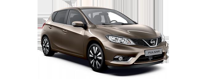 Nissan Pulsar 1.2 DIG-T Acenta 85 kW (115 CV)