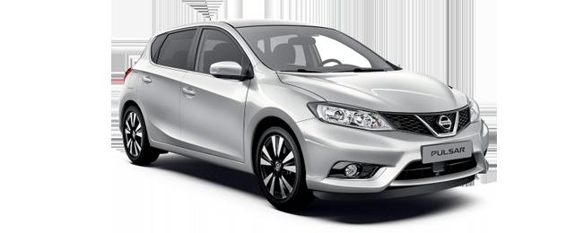 Nissan Pulsar 1.2 DIG-T EU6 ACENTA 85 kW (115 CV)