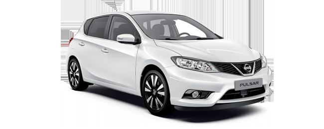 Nissan Pulsar 1.5 dCi de segunda mano