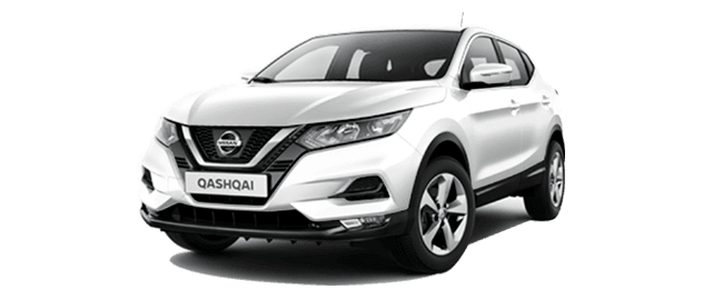 vehículo nuevo Nissan Qashqai DIG-T 140
