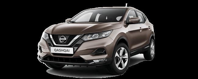 Nissan Qashqai DIG-T 140 Acenta 4x2 103 kW (140 CV)