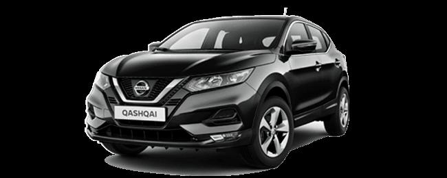 Nissan Qashqai dCi 110 Tekna 4x2 81 kW (110 CV)