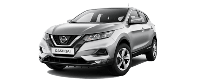 Nissan Qashqai 1.6 dCi de segunda mano