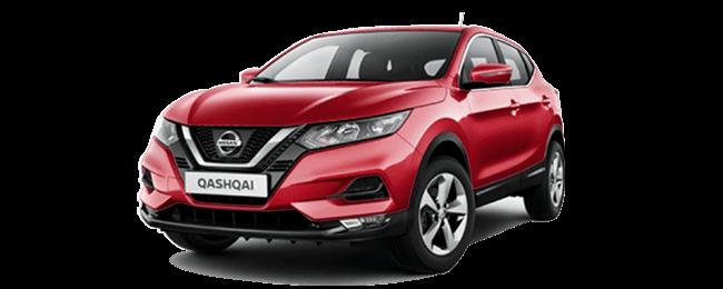 Nissan Qashqai DIG-T 103 kW (140 CV) Acenta 4x2