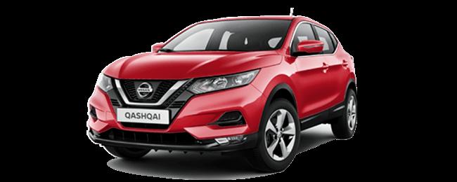 Nissan Qashqai 1.2i DIG-T Acenta 4x2 85 kW (115 CV)