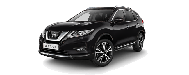 Nissan X-Trail dCi 130 N-Connecta 4x4-i 7 Plazas 96 kW (130 CV)