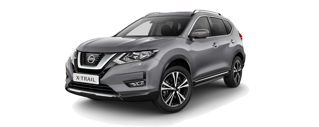Nissan X-Trail 1.6 dCi N-Connecta 7 plazas 96 kW (130 CV)