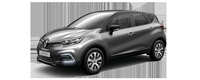 Renault Captur TCe 90 Zen Energy S&S 66 kW (90 CV)