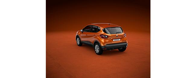 Imagen Renault Captur