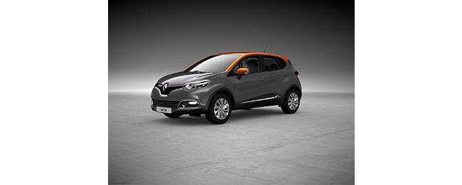 Renault Captur dCi 90 Zen Energy Ecoleader 66 kW (90 CV)