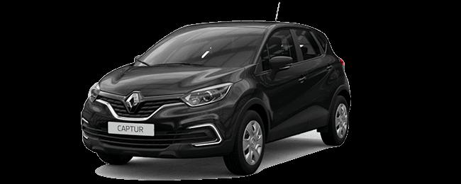 Renault Captur Zen TCe 110 kW (150 CV) GPF EDC