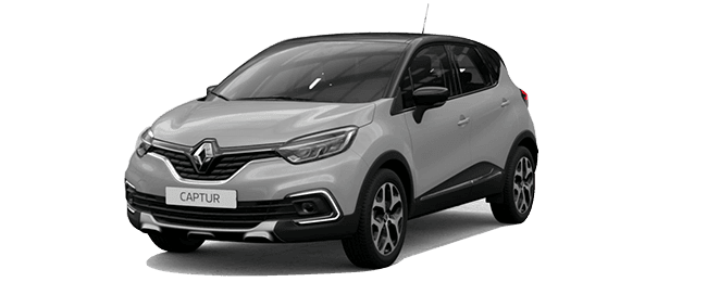 Renault Captur Zen TCe 96 kW (130 CV) GPF