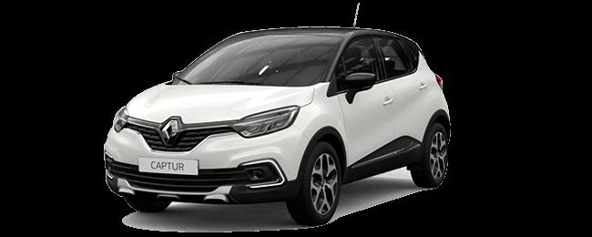 Renault Captur Zen dCi 66 kW (90 CV)