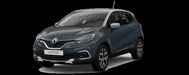 Renault Captur Zen TCe 66 kW (90 CV) GPF