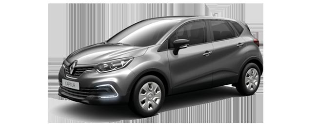 Renault Captur dCi 90 de ocasión